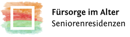 Fürsorge im Alter Seniorenresidenzen Logo