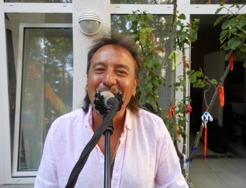 Sommerfest FiA Seniorenresidenz Haus Steglitz